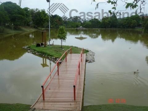 terreno à venda, 1017 m² por r$ 650.000,00 - condomínio rancho dirce - sorocaba/sp - te5086