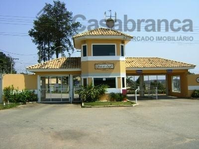 terreno à venda, 1025 m² por r$ 210.000 - condomínio vale do lago - sorocaba/sp - te4881