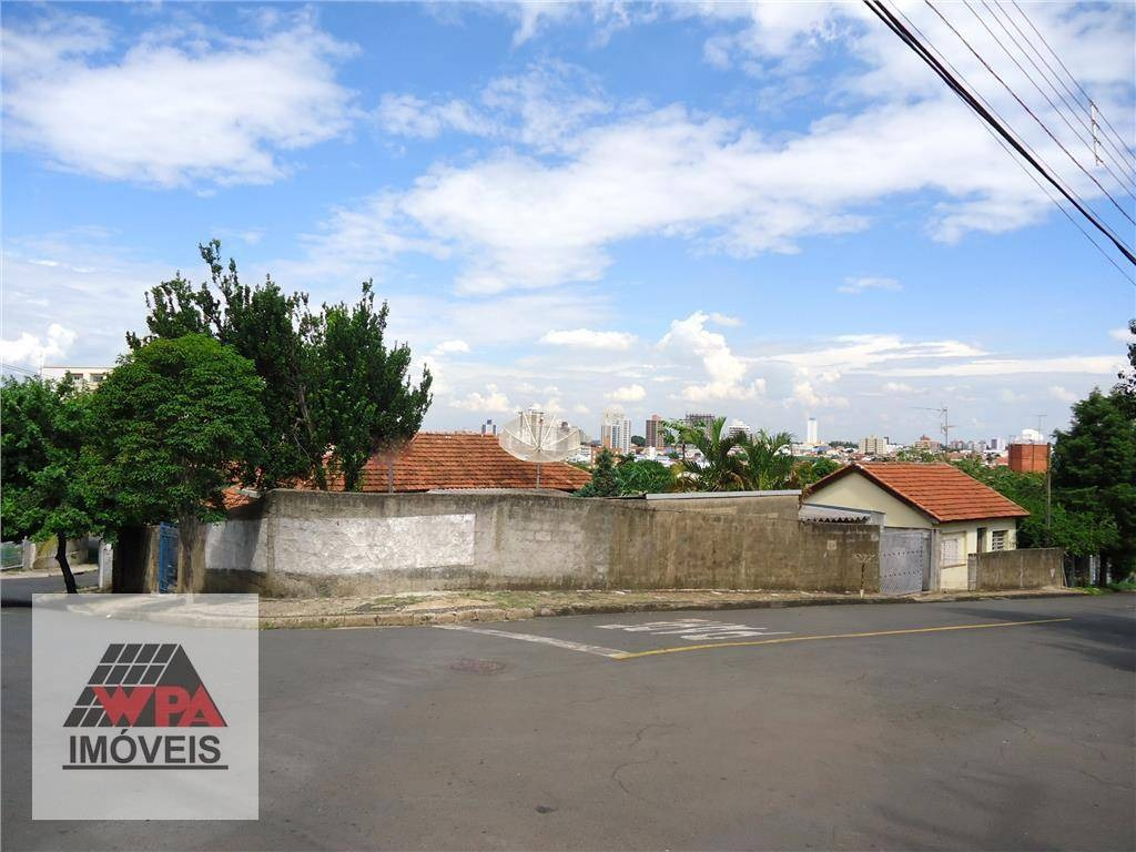terreno à venda, 1027 m² por r$ 760.000,00 - jardim são domingos - americana/sp - te0129