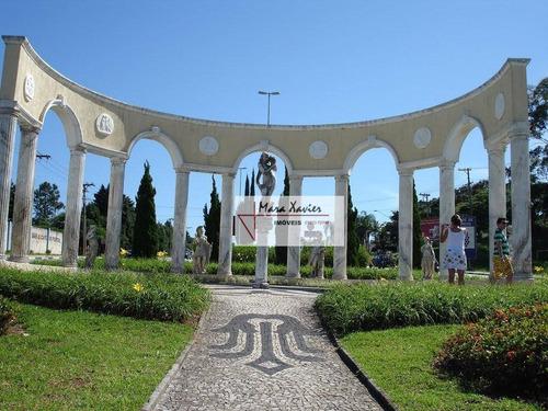terreno à venda, 1042 m² por r$ 540.000,00 - jardim panorama - vinhedo/sp - te0867