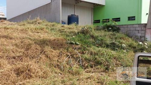 terreno à venda, 1090 m² - parque jatobá (nova veneza) - sumaré/sp - te0659