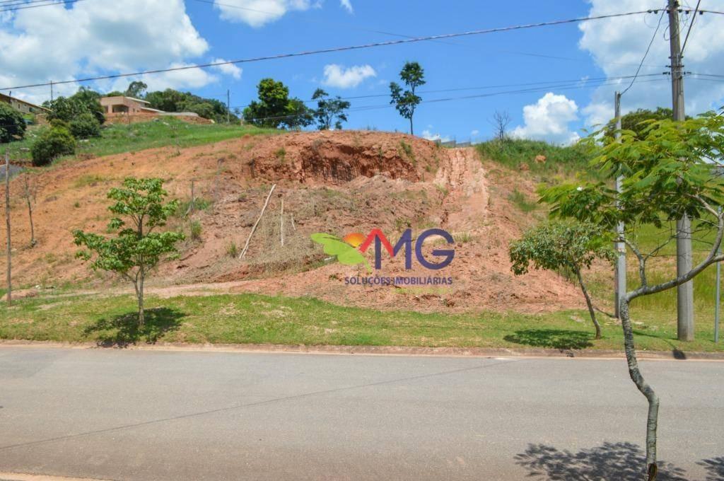 terreno à venda, 1173 m² por r$ 530.000 - porto atibaia - atibaia/sp - te0354