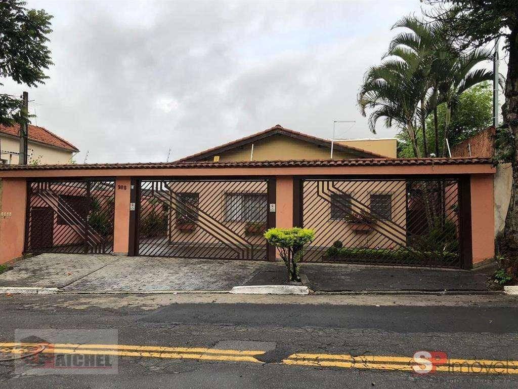terreno à venda, 1180 m² por r$ 3.470.000 - penha de frança - são paulo/sp - te0074