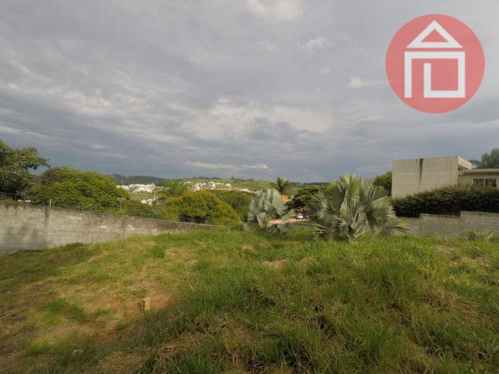 terreno à venda, 1200 m² por r$ 330.000,00 - lagos de santa helena - bragança paulista/sp - te0879