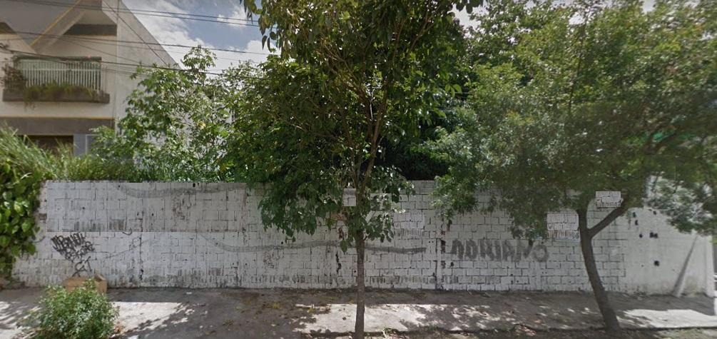 terreno à venda, 1200 m² por r$ 5.250.000 - vila regente feijó - são paulo/sp - te0824