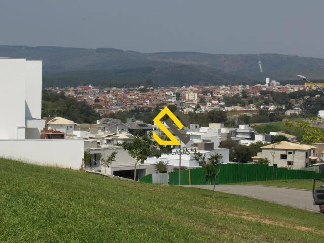 terreno à venda, 1204 m² por r$ 903.000 - condomínio alphaville 2 - sorocaba/sp - te0924
