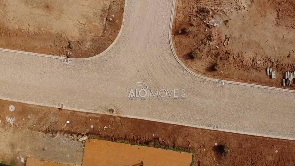 terreno à venda, 124 m² por r$ 181.500,00 - pinheirinho - curitiba/pr - te0135