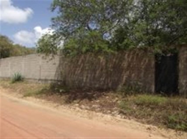 terreno à venda, 1250 m² por r$ 60.000,00 - povoado de pium - nísia floresta/rn - te1928