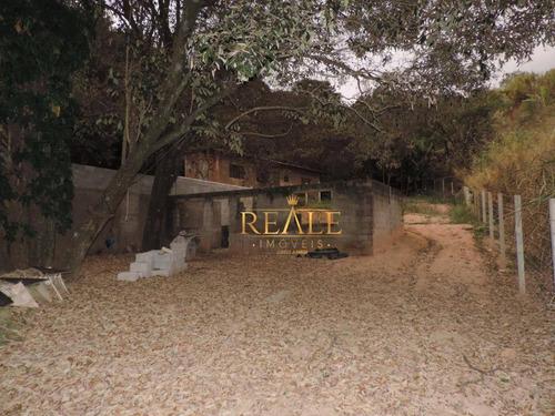 terreno à venda, 1300 m² por r$ 300.000 - mirantes das estrelas - vinhedo/sp - te0542