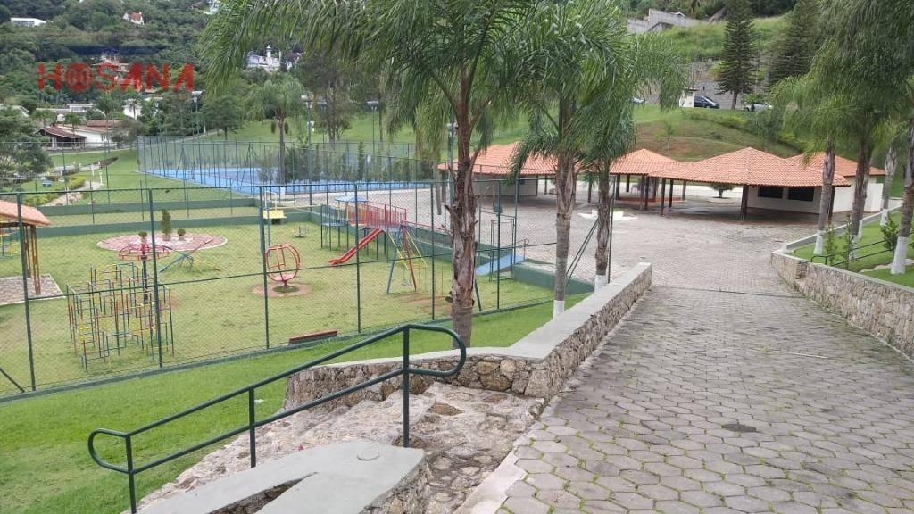 terreno à venda, 1339 m² por r$ 250.000 - alpes de caieiras - caieiras/sp - te0345