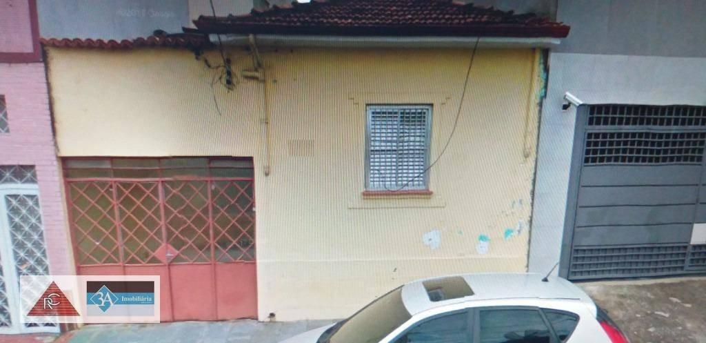 terreno à venda, 135 m² por r$ 400.000 - vila carrão - são paulo/sp - te0138