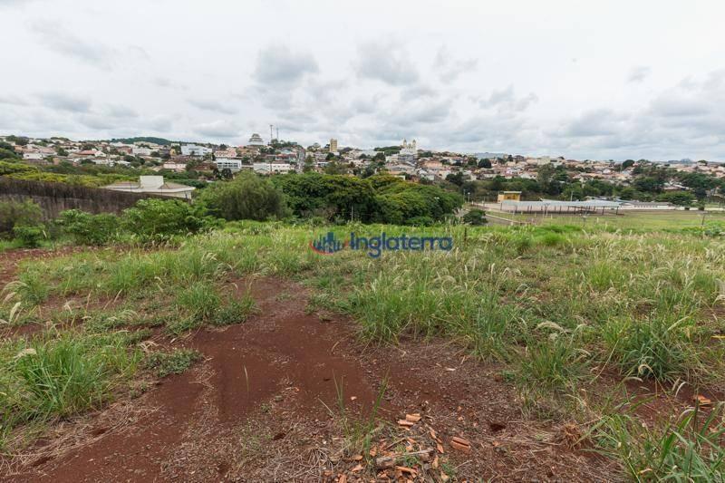 terreno à venda, 1354 m² por r$ 300.000,00 - pq residencial - assaí/pr - te0002