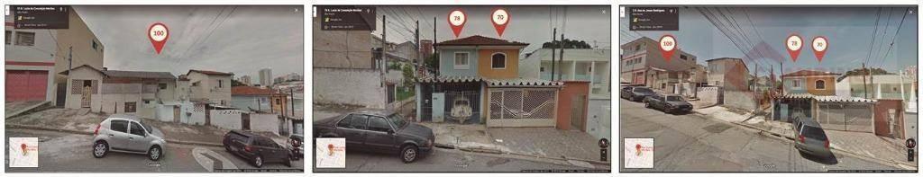 terreno à venda, 136500 m² por r$ 5.460.000 - vila carrão - são paulo/sp - te0254