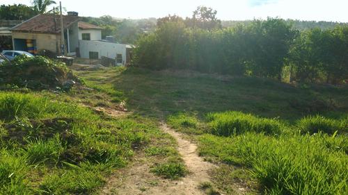 terreno à venda, 1366 m² por r$ 350.000,00 - jardim rodrigo - sorocaba/sp - te5056