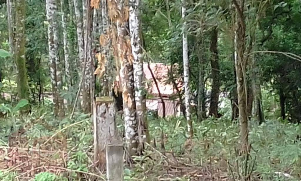 terreno à venda, 1386 m² por r$ 150.000,00 - recanto verde - itapevi/sp - te0341