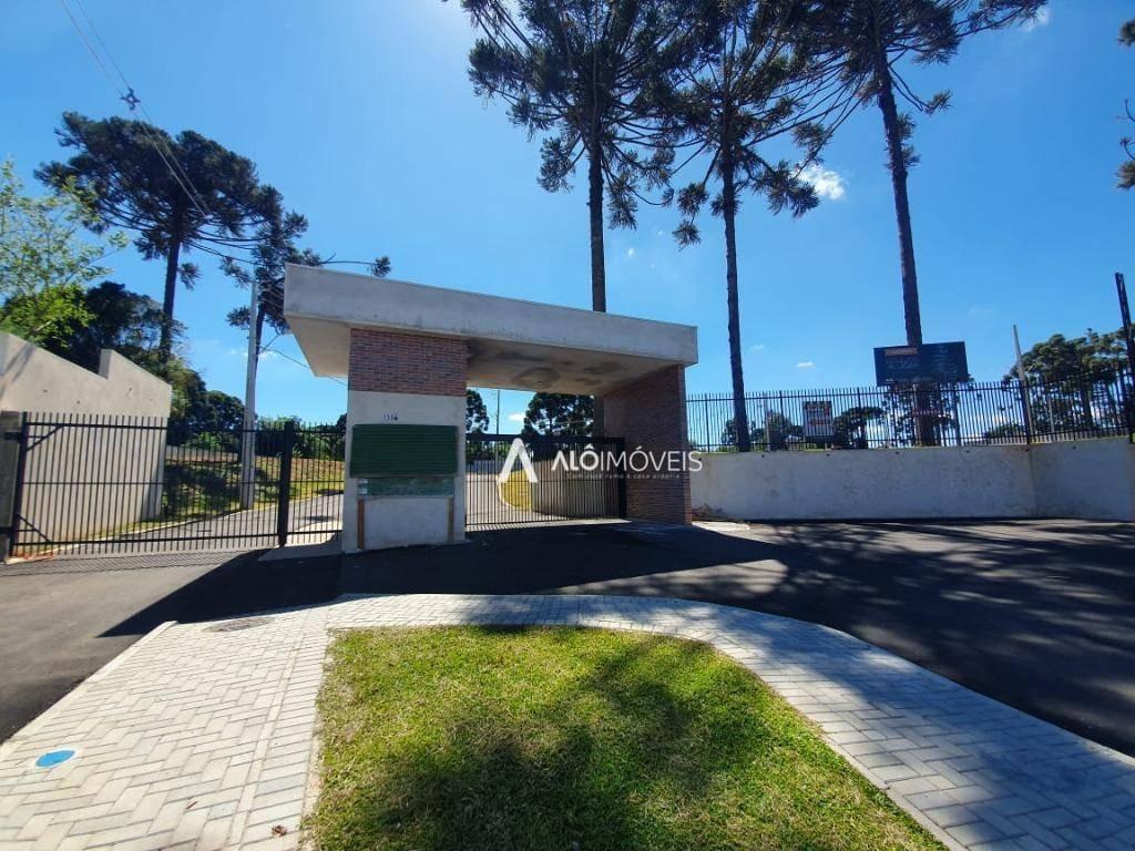 terreno à venda, 139 m² por r$ 201.294,79 - pinheirinho - curitiba/pr - te0148