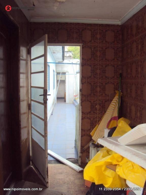 terreno à venda, 140 m² por r$ 440.000 - vila carrão - são paulo/sp - te0098