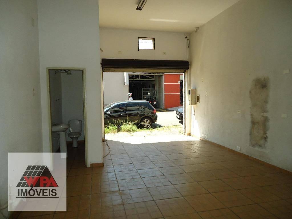 terreno à venda, 1400 m² por r$ 2.100.000,00 - centro - americana/sp - te0451