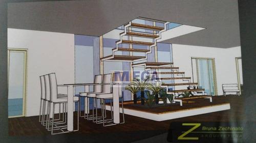 terreno à venda, 1400 m² por r$ 290.000 - nova suiça ii - valinhos/sp - te0139