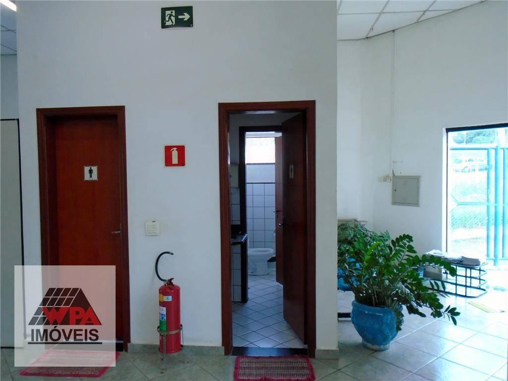terreno à venda, 1418 m² por r$ 1.000.000,00 - distrito industrial abdo najar - americana/sp - te0184