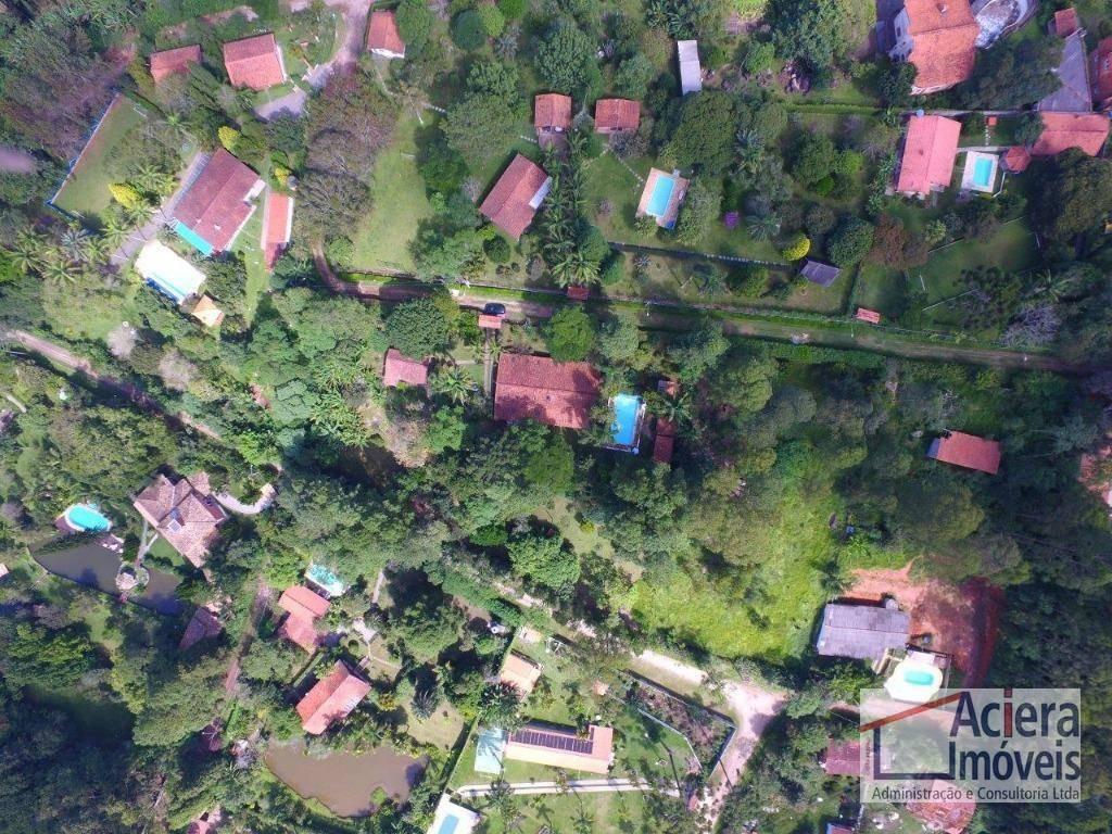terreno à venda, 1420 m² - alto da serra (mailasqui) - são roque/sp - te1318
