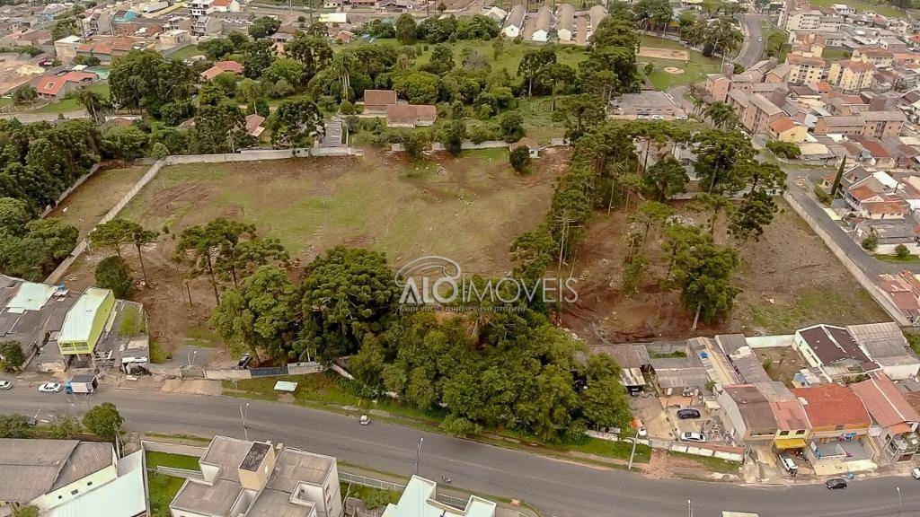 terreno à venda, 143 m² por r$ 190.413,23 - pinheirinho - curitiba/pr - te0149