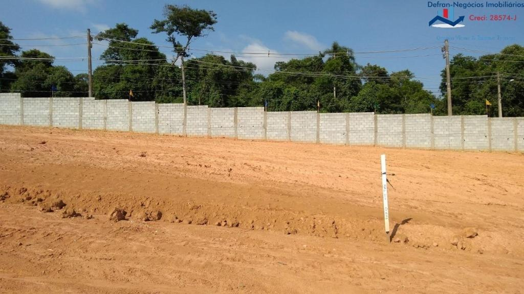 terreno à venda, 150 m² por r$ 117.050,00 - central - cotia/sp - te0151