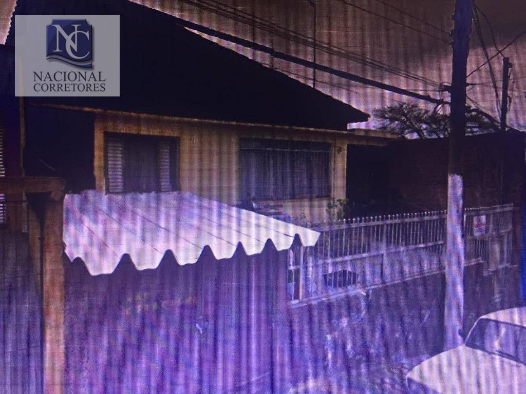 terreno à venda, 150 m² por r$ 350.000,00 - jardim santo antônio - santo andré/sp - te0508