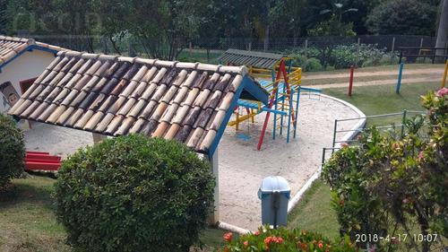 terreno à venda, 1500 m² por r$ 403.000 - cond. mirante do vale - te0925