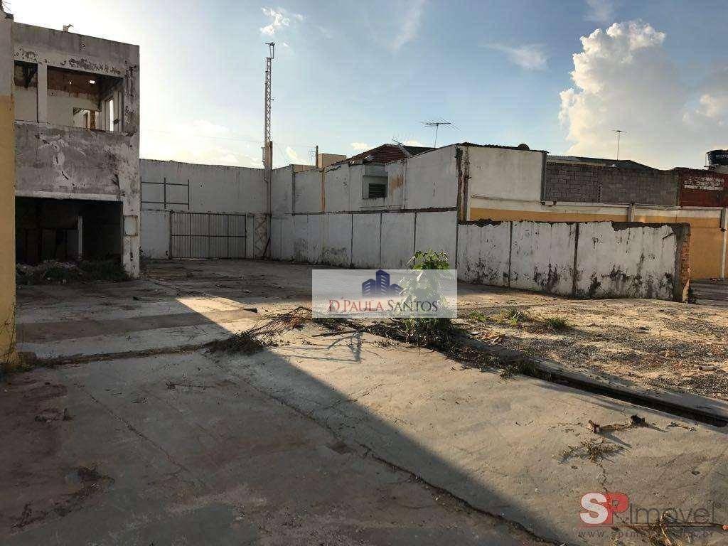 terreno à venda, 1500 m² por r$ 6.700.000,00 - vila carrão - são paulo/sp - te0061