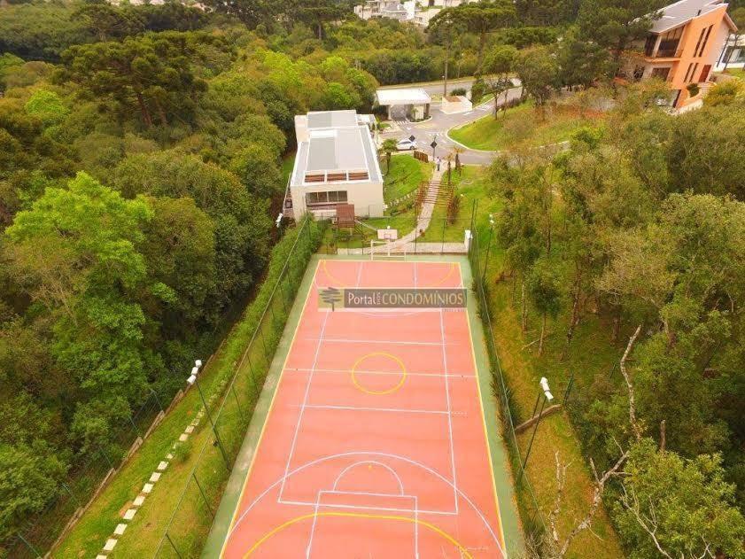 terreno à venda, 1507 m² por r$ 680.000,00 - santa felicidade - curitiba/pr - te0475