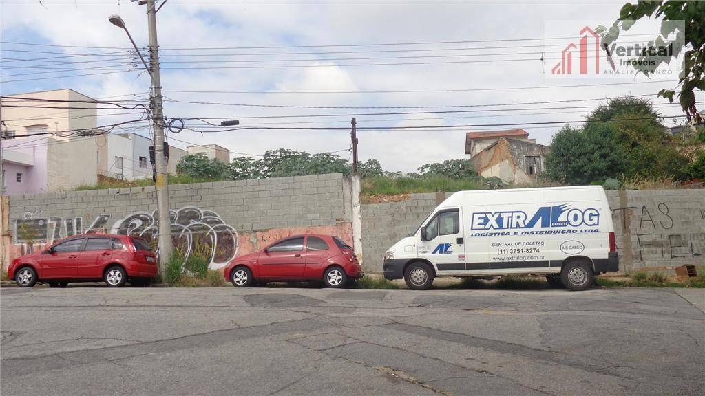 terreno à venda, 1514 m² por r$ 4.500.000,00 - jardim avelino - são paulo/sp - te0264