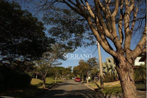 terreno à venda, 1539 m² por r$ 370.000,00 - condomínio jardim primavera - louveira/sp - te0316