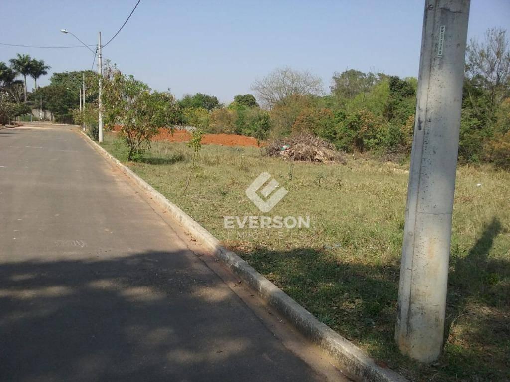 terreno à venda, 160 m² por r$ 96.000 - assistência - rio claro/sp - te0377