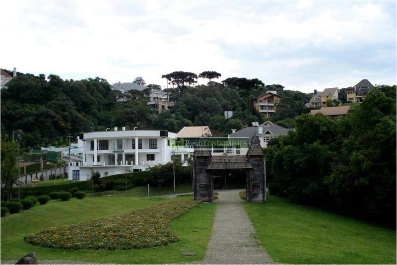 terreno à venda, 1692 m² por r$ 1.150.000,00 - são joão - curitiba/pr - te0048