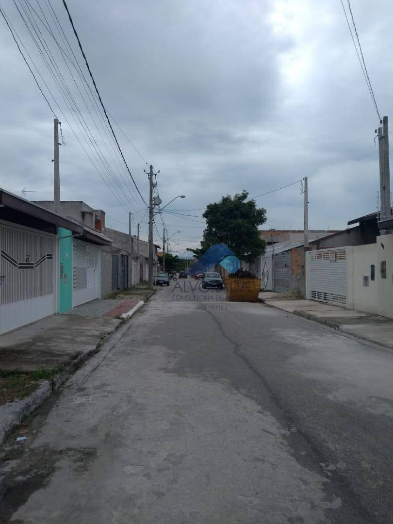 terreno à venda, 175 m² por r$ 127.200 - residencial parque dos sinos - jacareí/sp - te0701