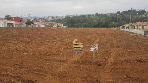 terreno à venda, 175 m² por r$ 140.000 - jardim piazza di roma ii - sorocaba/sp - te0078
