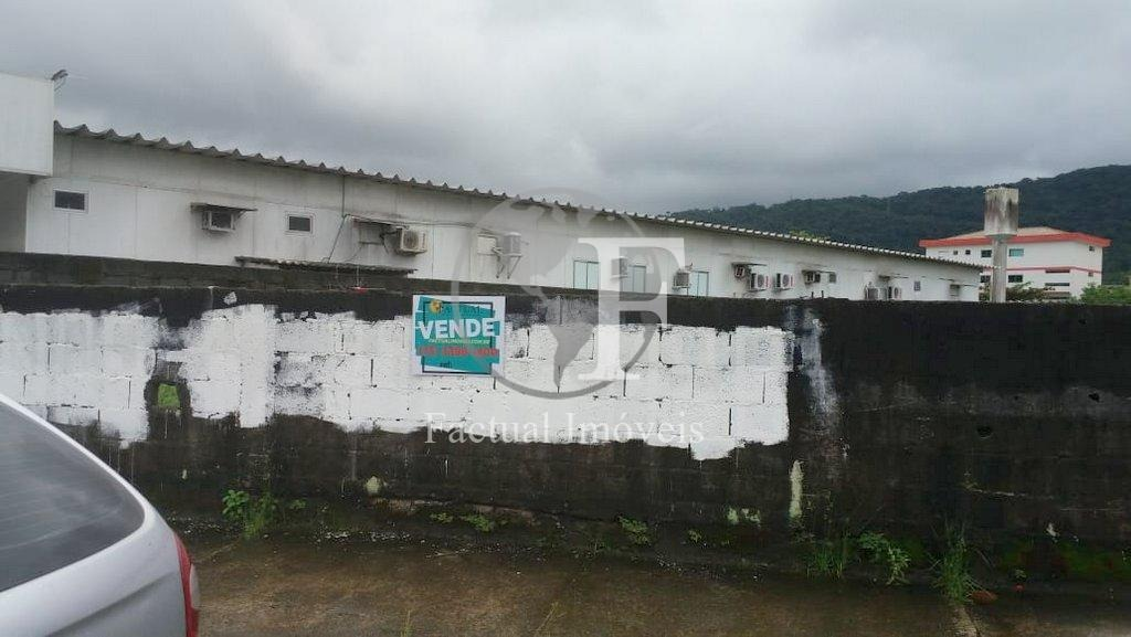 terreno à venda, 1800 m² por r$ 1.100.000 - enseada - guarujá/sp - te0696
