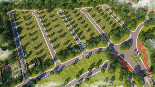 terreno à venda, 182 m², varandas terra brasilis, área de lazer, financia - eusébio - eusébio/ce - te0284