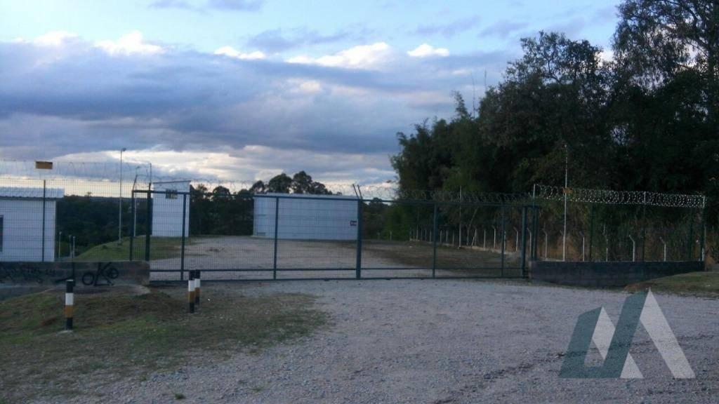 terreno à venda, 19000 m² por r$ 7.600.000,00 - éden - sorocaba/sp - te1002