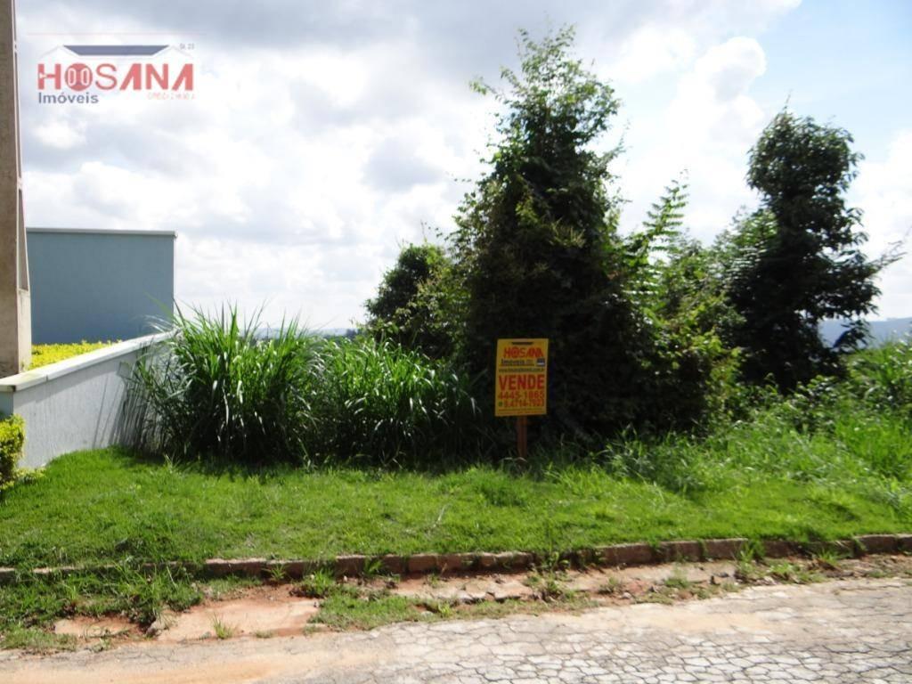 terreno à venda, 1984 m² por r$ 160.000,00 - alpes de caieiras - caieiras/sp - te0304