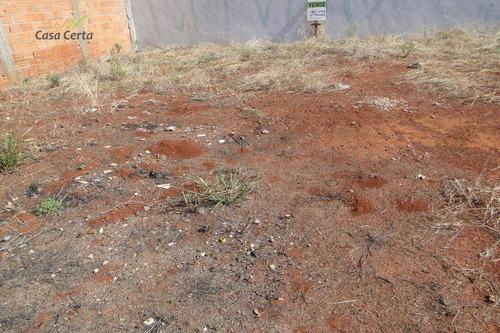 terreno à venda, 200 m² por r$ 120.000 - jardim veneza - mogi guaçu/sp - te0232