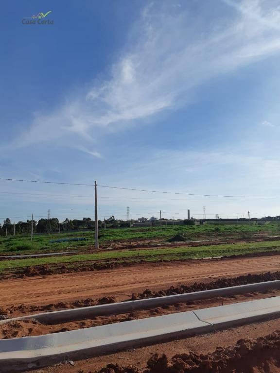 terreno à venda, 200 m² por r$ 120.000 - morro vermelho - mogi mirim/sp - te0210