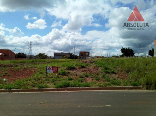 terreno à venda, 200 m² por r$ 147.000 - terra azul - santa bárbara d'oeste/sp - te0327