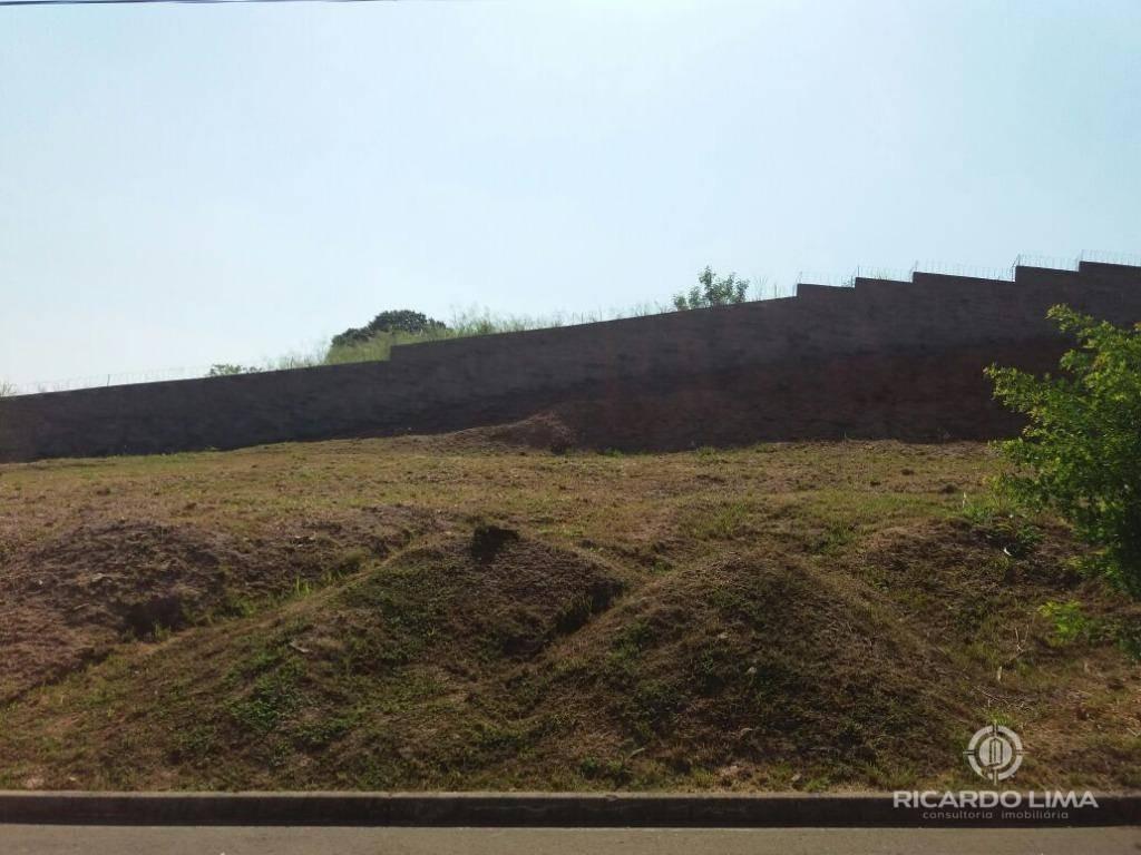 terreno à venda, 200 m² por r$ 150.000,00 - reserva das paineiras - piracicaba/sp - te0151