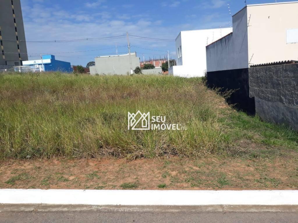 terreno à venda, 200 m² por r$ 180.000,00 - itu novo centro - itu/sp - te0901