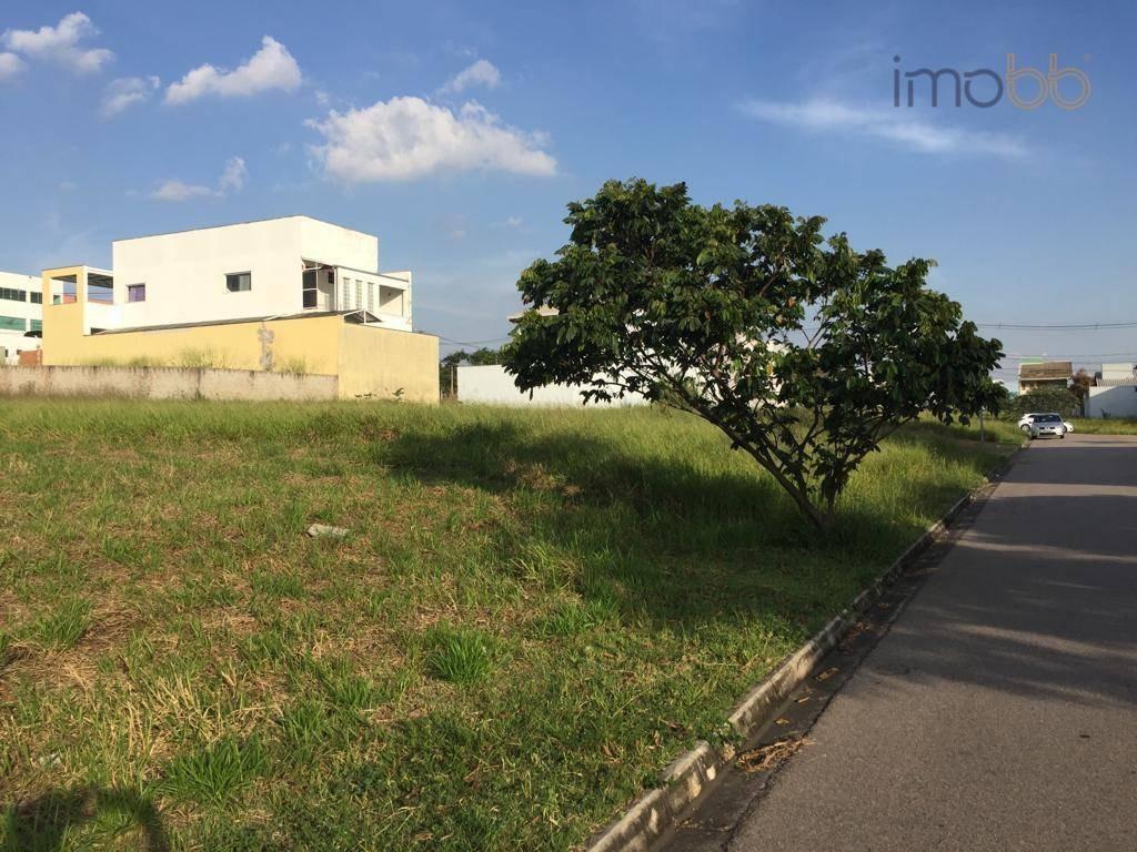 terreno à venda, 200 m² por r$ 190.000 - itu novo centro - itu/sp - te1830