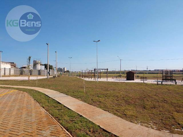 terreno à venda, 200 m² por r$ 200.000,00 - residencial terras da estância - ala dos ipês - paulínia/sp - te0215