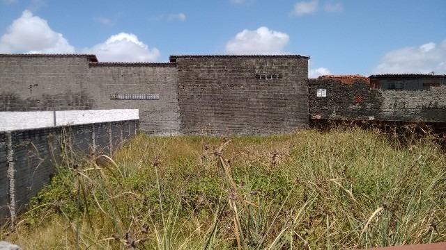 terreno à venda, 200 m² por r$ 26.500,00 - redinha - extremoz/rn - te1952