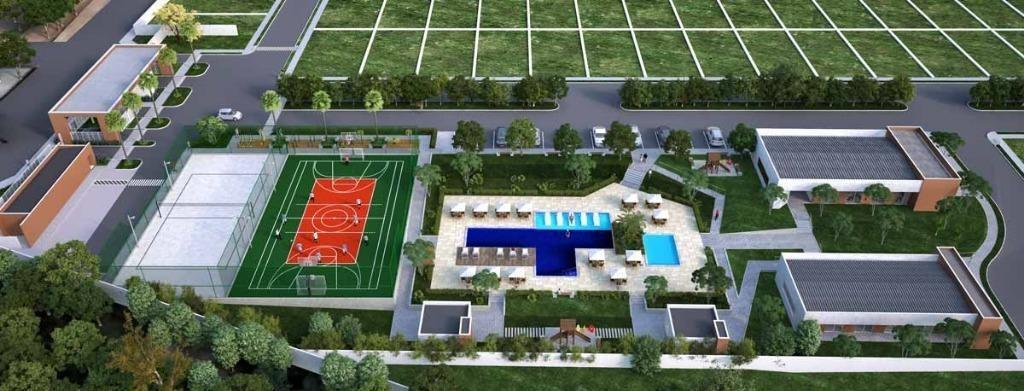 terreno à venda, 200 m² por r$ 30.000,00 - cajupiranga - parnamirim/rn - te2158
